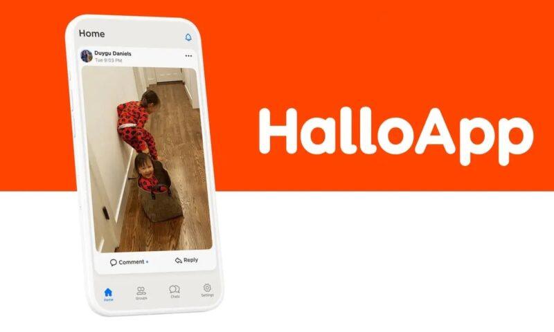 HalloApp: un nuovo social ad-free