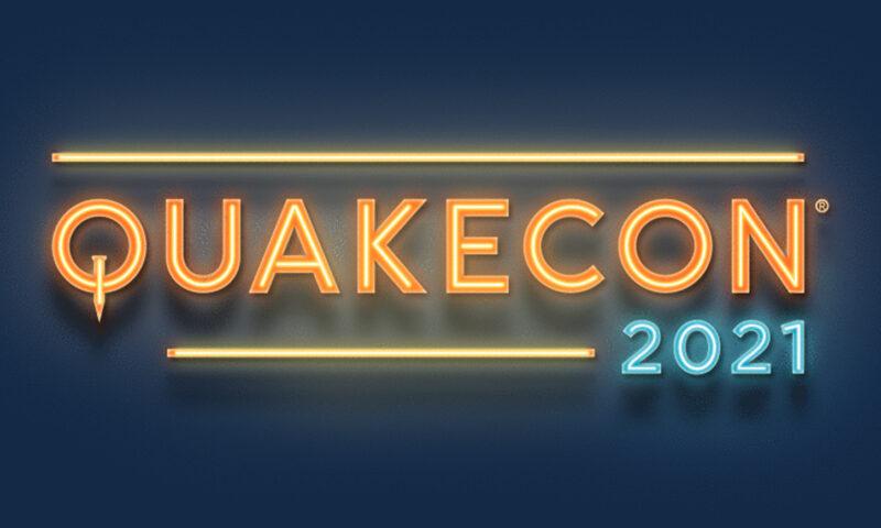 QuakeCon 2021: date e orari per il nuovo evento only digital di Bethesda