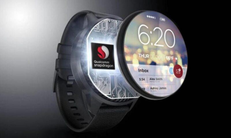 Qualcomm vuole realizzare nuovi Snapdragon Wear