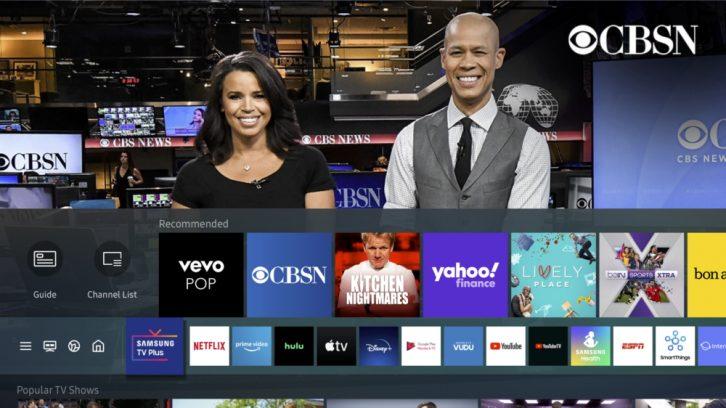 Samsung TV Plus è accessibile a tutti da browser, cambiamenti in vista?