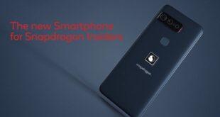 Snapdragon Insiders: aperti i preordini del nuovo smartphone di Qualcomm