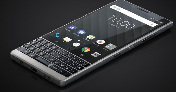 BlackBerry: lo smartphone 5G è ancora previsto, OnwardMobility conferma