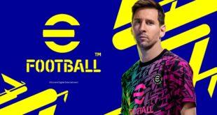 eFootball è il nuovo PES 2022: il gioco sarà un free-to-play!
