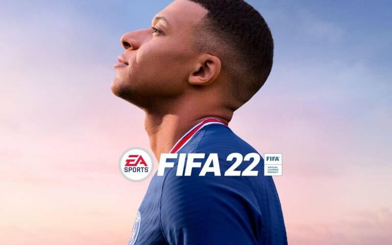 FIFA 22 arriva il 1° ottobre, le versioni next gen costeranno 80 euro