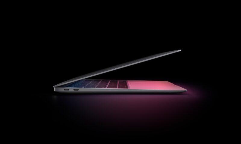 Nuovo MacBook Air da 13″ con display Mini LED in uscita nel 2022!