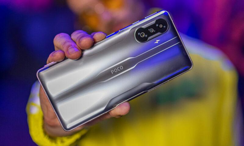 Poco F3 GT: scopriamo il nuovo smartphone da gaming