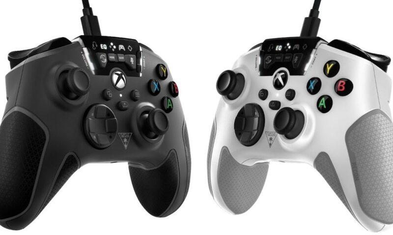Aperti i preordini del nuovo Recon Controller per Xbox