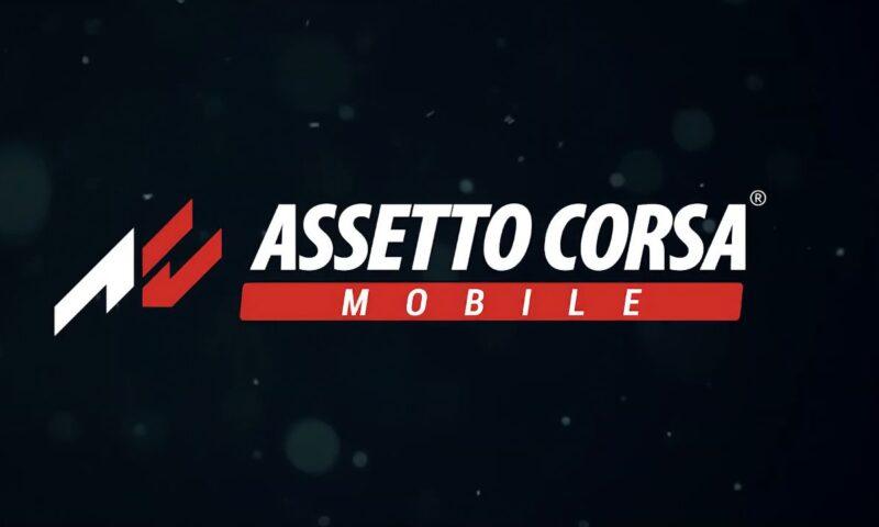 Assetto Corsa diventa mobile, in esclusiva per iOS