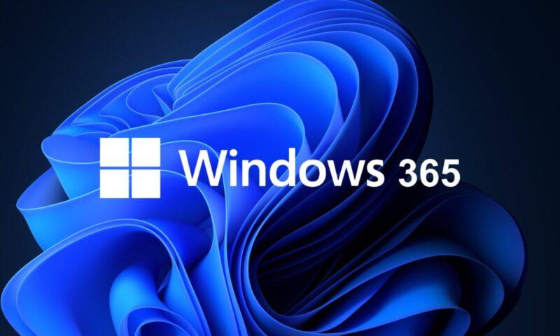 Windows 365 arriva Italia: cos'è e come funziona