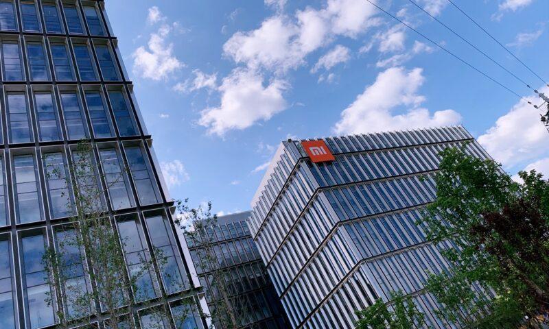 Xiaomi diventa leader top mondiale della vendita di smartphone