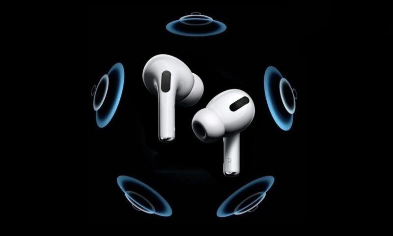 Netflix: supporto Spatial Audio su iPhone e iPad