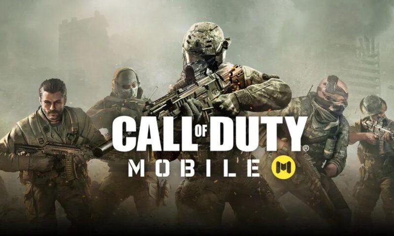 Call of Duty: un nuovo gioco mobile è in arrivo