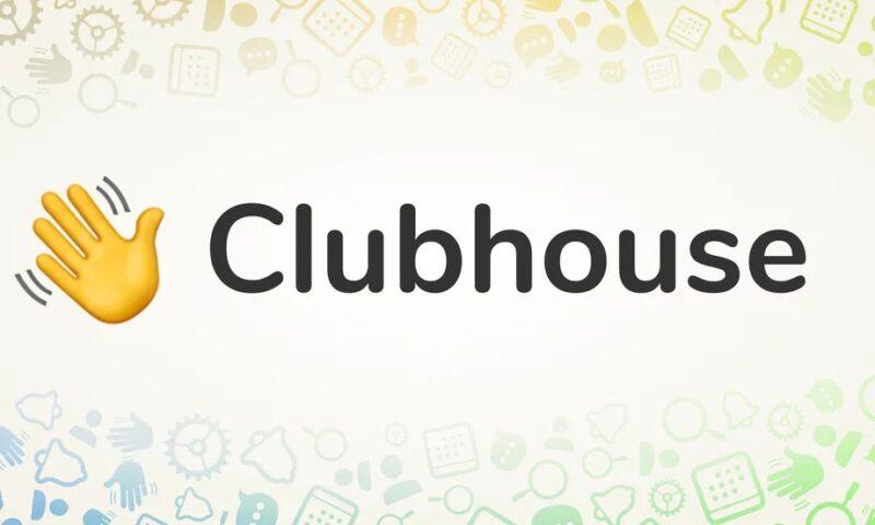 Clubhouse: rimosse info personali da numerosi account