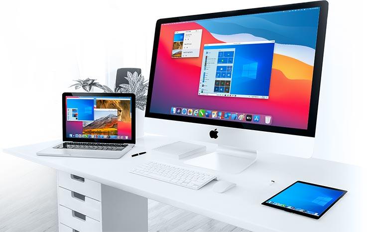 Parallels 17 è ufficiale: supporta Windows 11!
