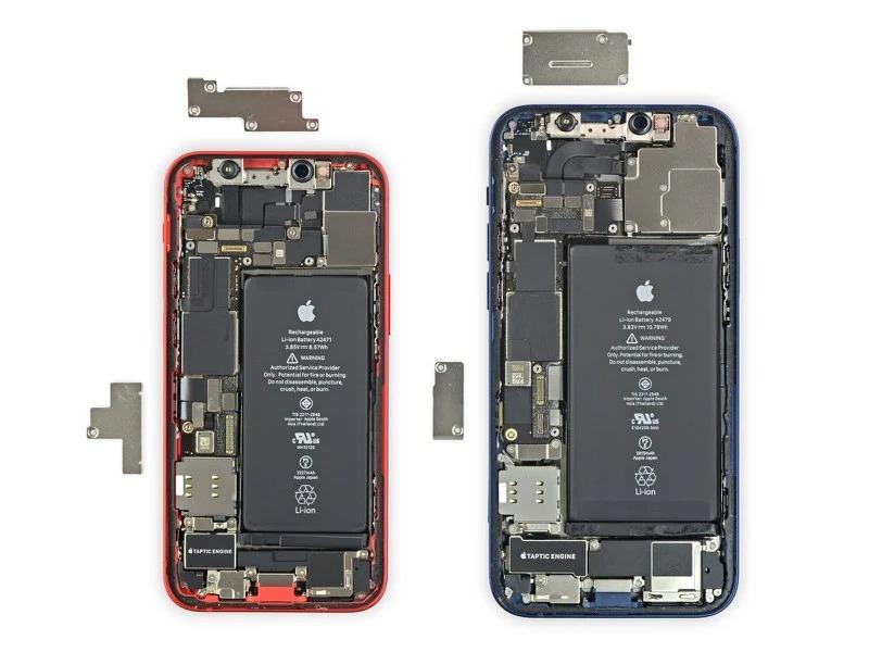 Apple realizzerà iPhone con batterie più grandi