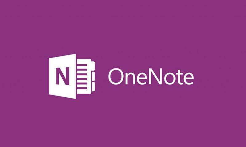 OneNote: Microsoft aggiorna la sua app