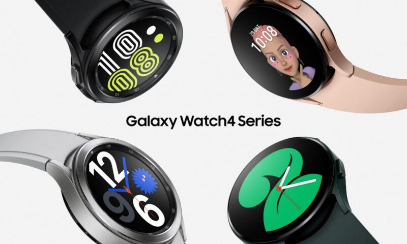 Galaxy Watch4 e Galaxy Watch4 Classic: ecco i nuovi indossabili di Samsung!