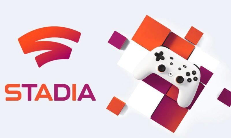 Il primo gioco di Google Stadia che risponde direttamente al tatto è in arrivo questo agosto