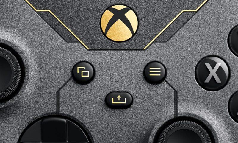 Microsoft annuncia la nuova Xbox in edizione limitata dedicata ad Halo Infinite