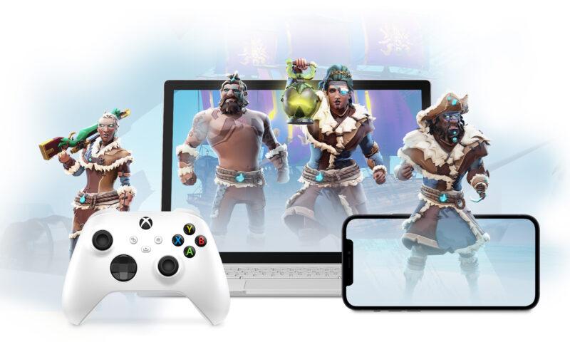 Xbox Cloud Gaming: il servizio arriva in beta nell'app Xbox di Windows 10