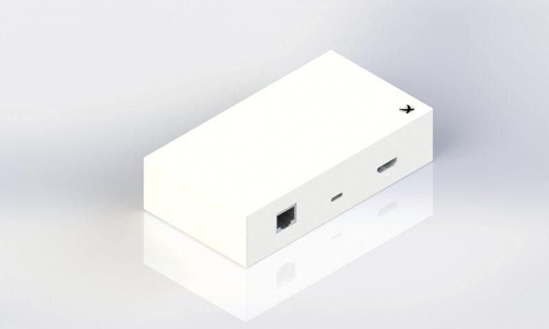 Xbox Stream Box: spunta la prima immagine del dispositivo streaming di Microsoft