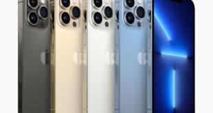 iPhone 13 Pro e Pro Max sono ufficiali: prezzo e dettagli per l'Italia