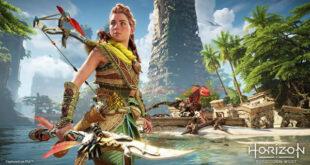 PlayStation 5: gli upgrade dei cross-gen saranno a pagamento dopo Horizon 2