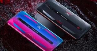 Nubia Red Magic 6s Pro è ufficiale, arriverà in Europa