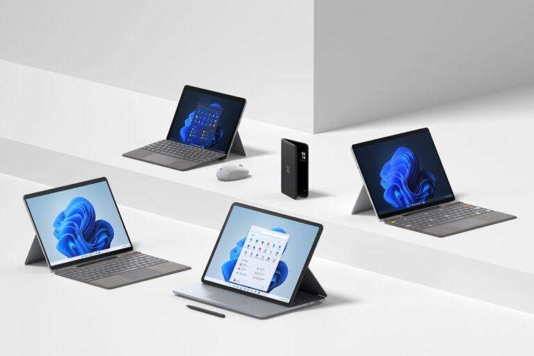 Microsoft potrebbe essere al lavoro su SoC proprietari per i Surface