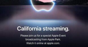 iPhone 13: il lancio è fissato al 14 Settembre