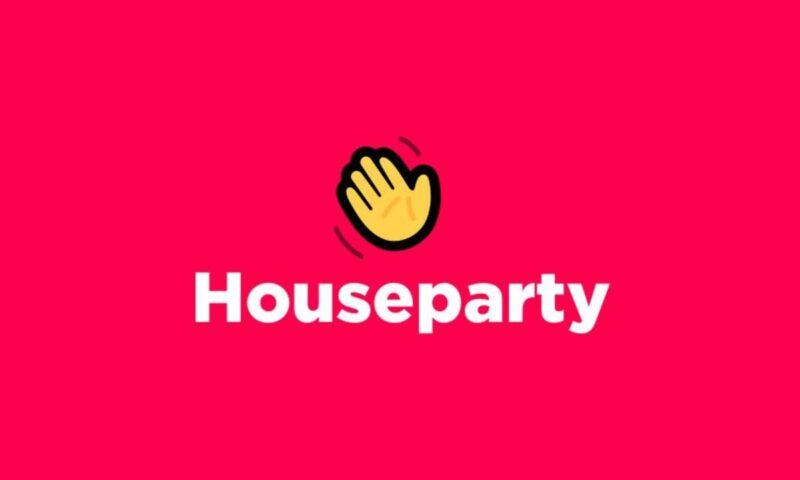 Houseparty chiuderà ad ottobre