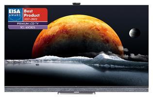 TCL presenta nuovi TV Mini-LED 8K