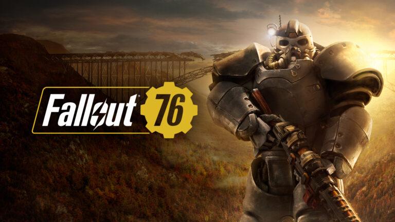 Fallout 76 celebra Halloween e la Giornata delle Bombe